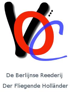 VOC – De Berlijnse Reederij – Der Fliegende Holländer