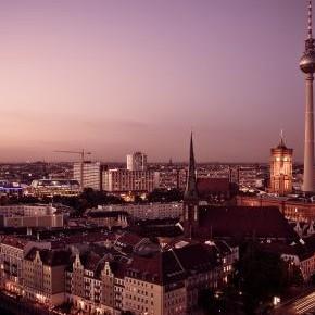 Het Berlijn van Erik Lindner op zondag 26 januari, 16.00 uur