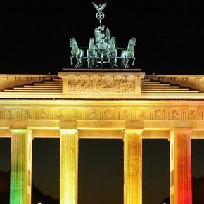 BERLIJNSE SALON op 28 september, 20.00 uur