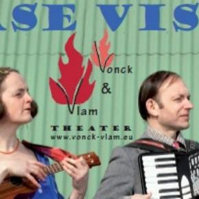 Muziekvoorstelling Verse Visite op zondag 2 maart, 17.00 uur