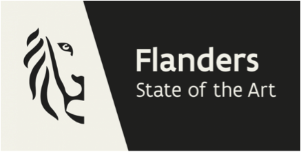 Logo Flanders - State of the Art