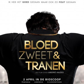"""Bloed, Zweet & Tranen"" - Duitsland première op 13 december om 16 uur"