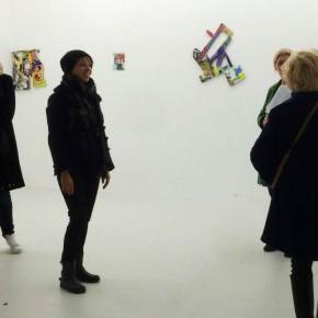 Gallerytour City West (16 januari) & Potsdamer Straße (30 januari) om 13.00 uur
