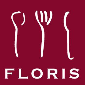 FLORIS Catering. Ganz nach Ihrem Geschmack.