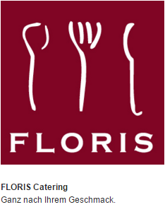 Logo Floris Catering