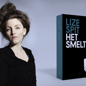 Lize Spit & Yves Petry op 26 juni te gast bij Berlijnse Avonden
