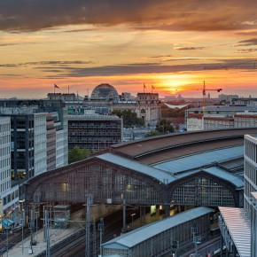 BERLIJNSE AVONDEN SALON op 23 september om 20.00 uur