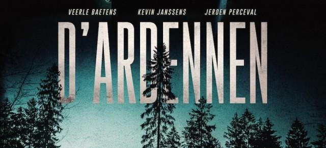 """PRACHTIGE FILMS! """"D'Ardenne"""" von Robin Pront am 17. Juni um 19.00 Uhr"""