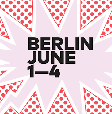 State of DESIGN BERLIN festival | June 1 to June 4 at Vollgutlager