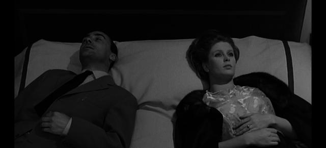 """PRACHTIGE FILMS! """"De man die zijn haar kort liet knippen"""" von André Delvaux, 30. September um 20.00 Uhr"""