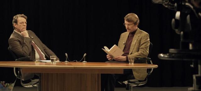 "PRACHTIGE FILMS! ""De Grote Zwaen"" von Max Porcelijn, 27. April um 19 Uhr"