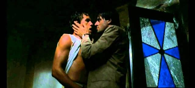 """PRACHTIGE FILMS toont Paul Verhoeven's """"De vierde man"""" op 24 mei en BERLIJNSE AVONDEN nodigt u uit!"""