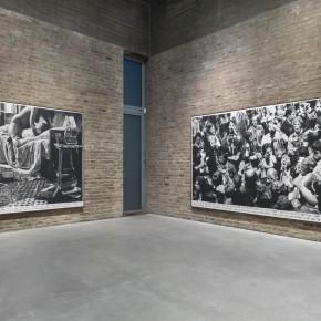 Rinus Van de Velde @König Galerie, 12.1.-24.2.