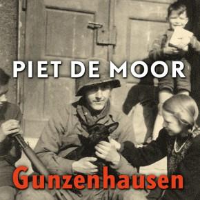 """Auteursgesprek met Piet de Moor over zijn nieuwe boek """"Gunzenhausen"""", 26 januari 2019 om 19.30u"""