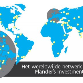 Vacture Flanders Investment & Trade (FIT)