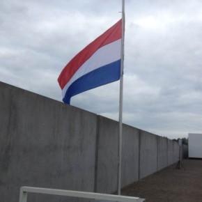 4 mei 2019 | Nationale Herdenking Gedenkstätte Sachsenhausen