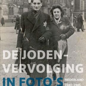 Tentoonstelling: 'Jodenvervolging in foto's. Nederland 1940-1945' (tot 30 april)