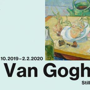 "Exclusieve rondleiding ""Van Gogh: Stillleben"" in Museum Barberini"